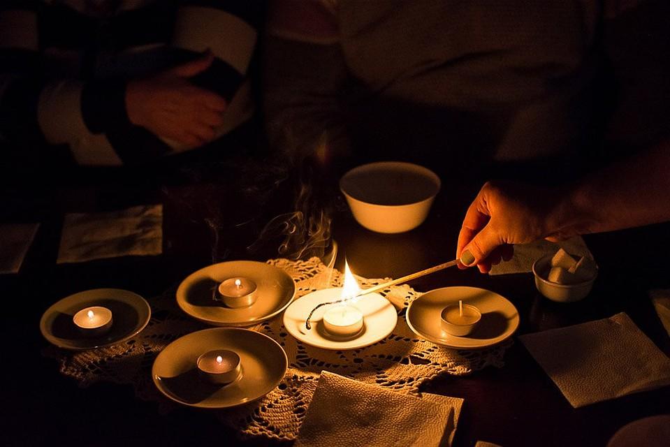 Музей-заповедник «Старая Сарепта» приглашает накалмыцкий Новый год