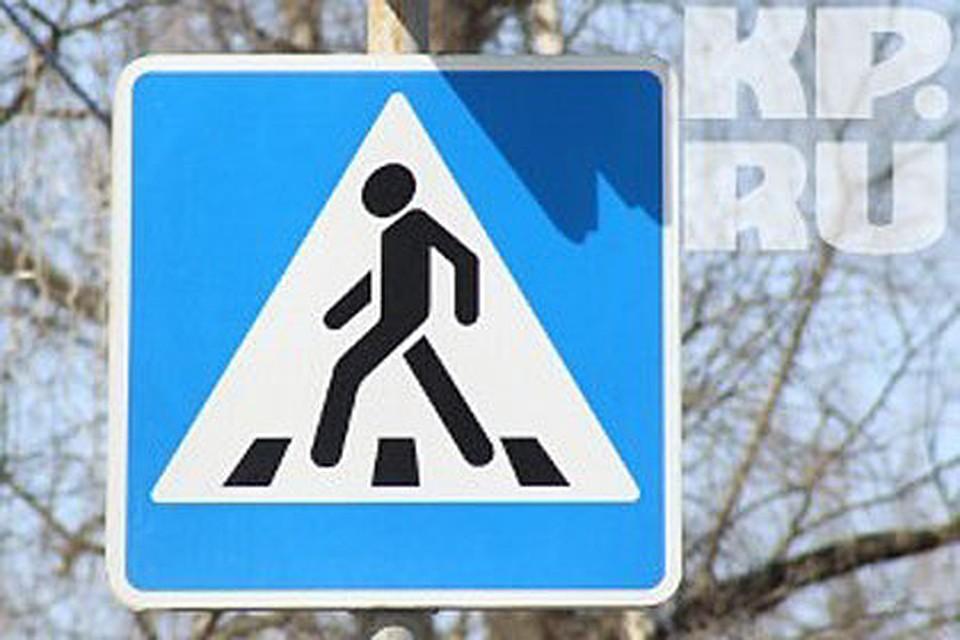 Инспекторы вПензенской области задень остановили 123 пешехода-нарушителя