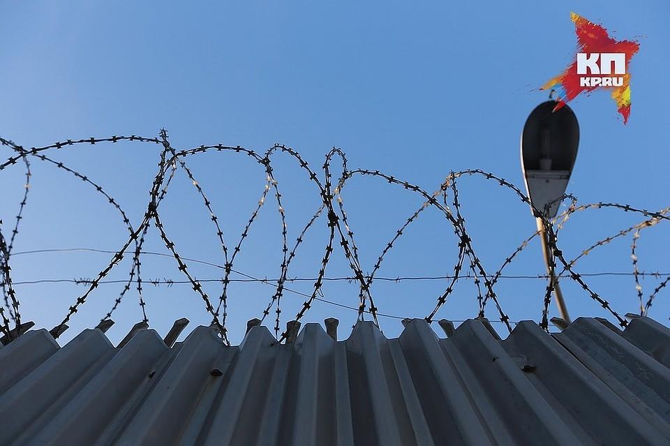ВКрасноярском крае задержали напавшего спистолетом натаксиста мужчину