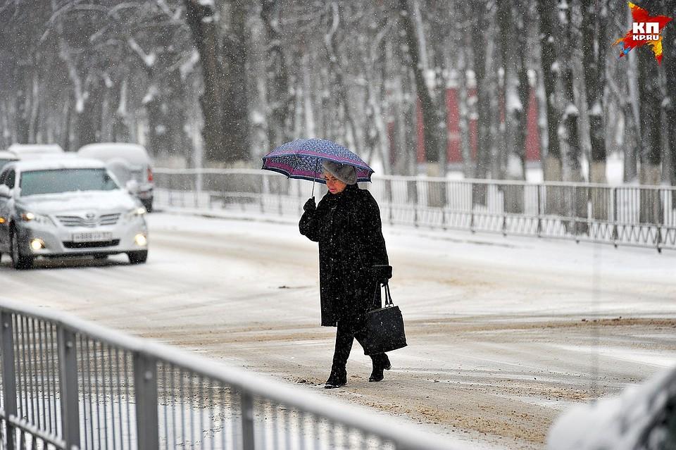 Ссамого начала года вДТП наорловских трассах попали 217 пешеходов