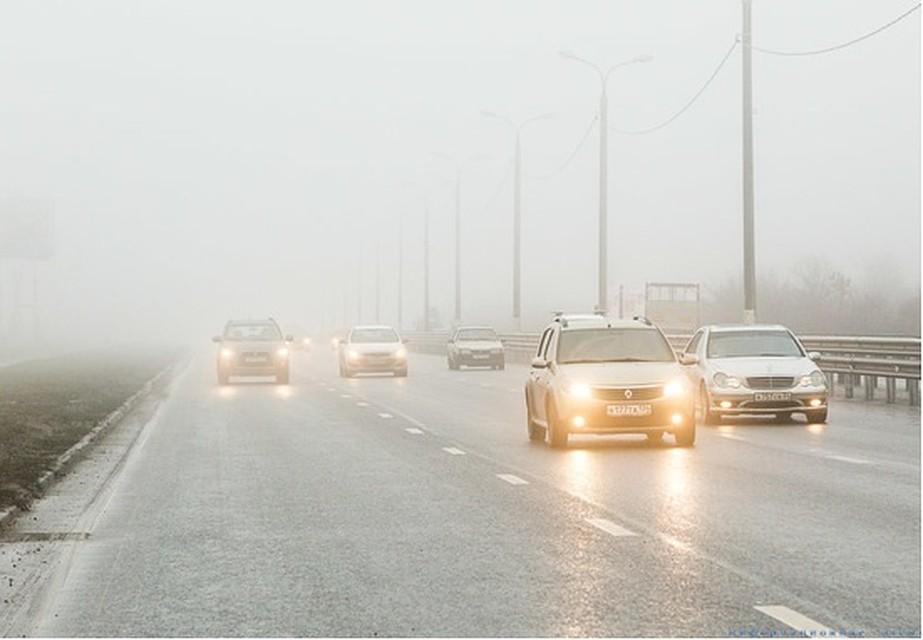 Новый светофор будет регулировать движение наопасном участке 3-й Продольной