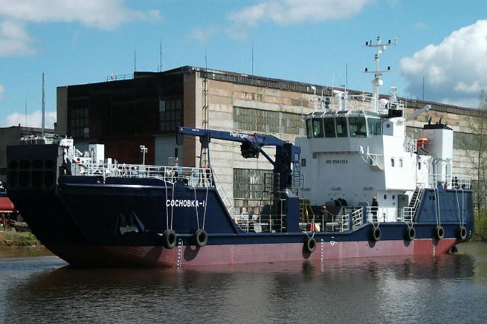 Ростех выделит Сосновскому судостроительному заводу 105 млн напогашение долгов