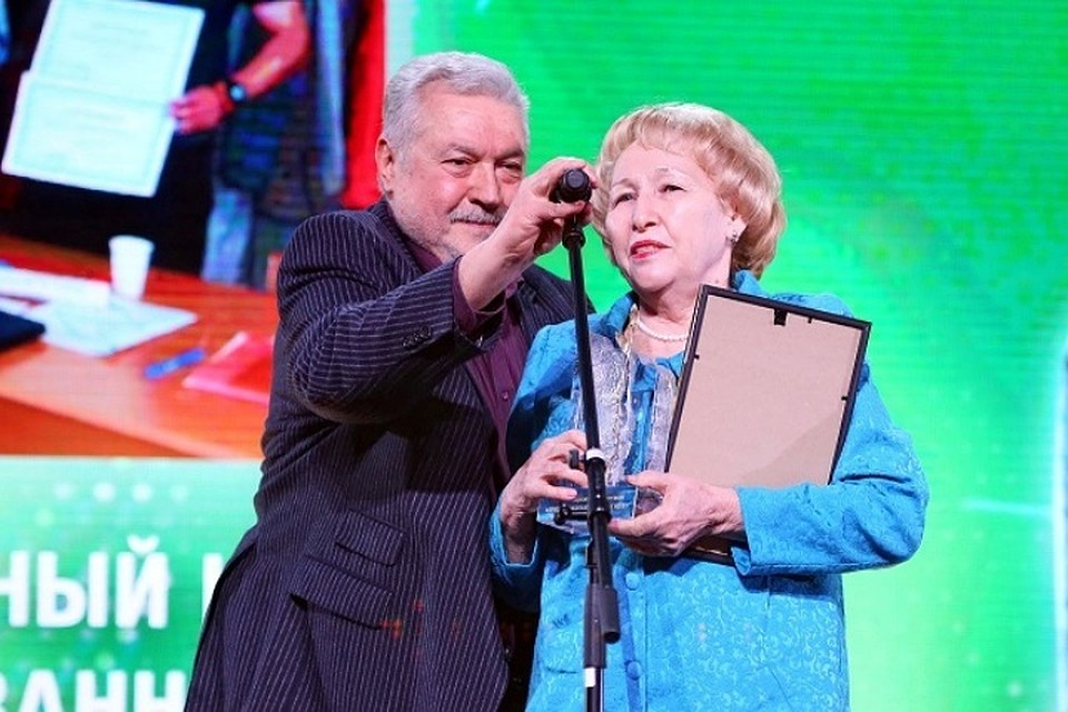 Награда «Гражданская инициатива»: проект сургутян высоко оценили навсероссийском конкурсе