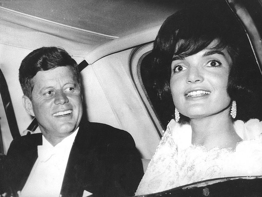 ВСША опубликовали новые документы обубийстве Кеннеди