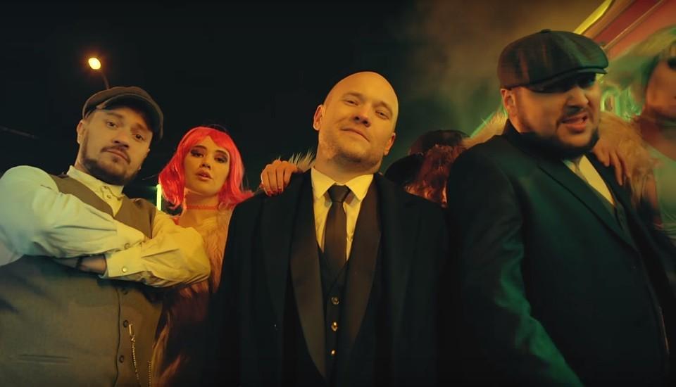 Артист из«Реальных пацанов» снялся врекламе интернет-казино