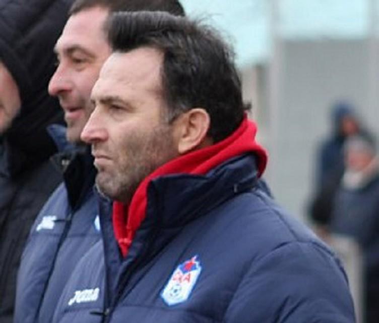 Нового основного тренера назначили вфутбольном клубе «СКА Ростов»