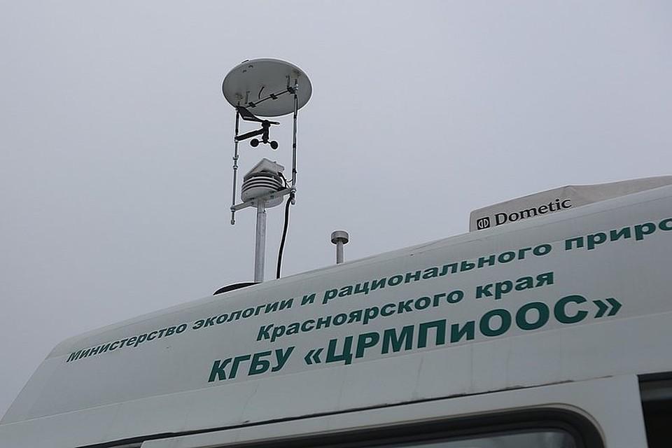 Ревизоры проверили учреждения Красноярска врежиме «черного неба»