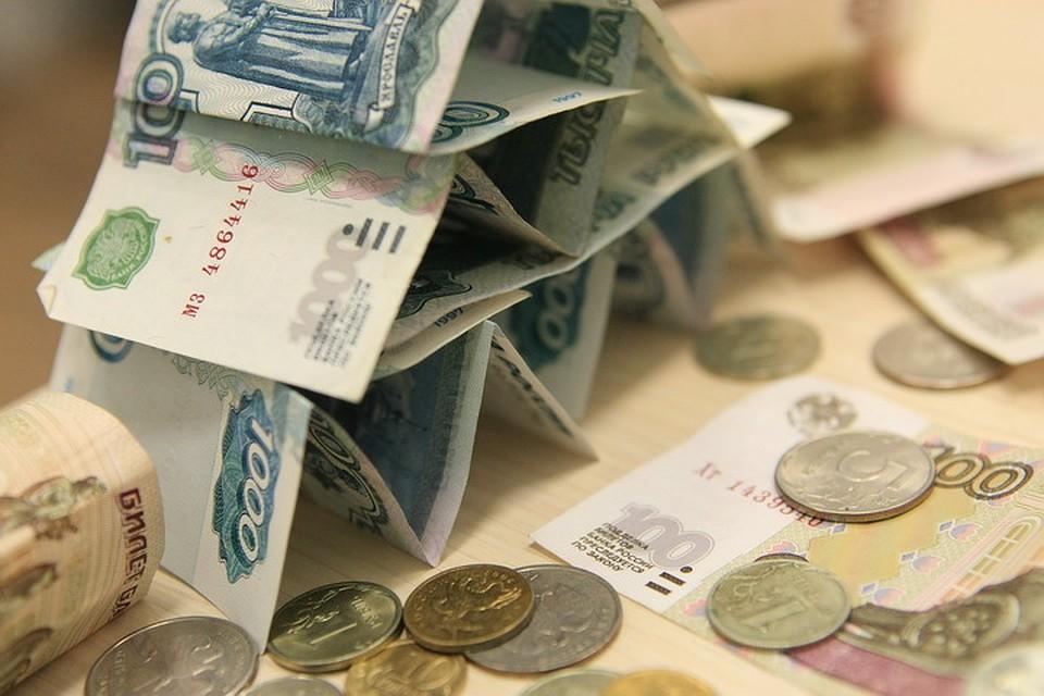 Бюджет Псковской области на 2018г.  принят втрёх чтениях