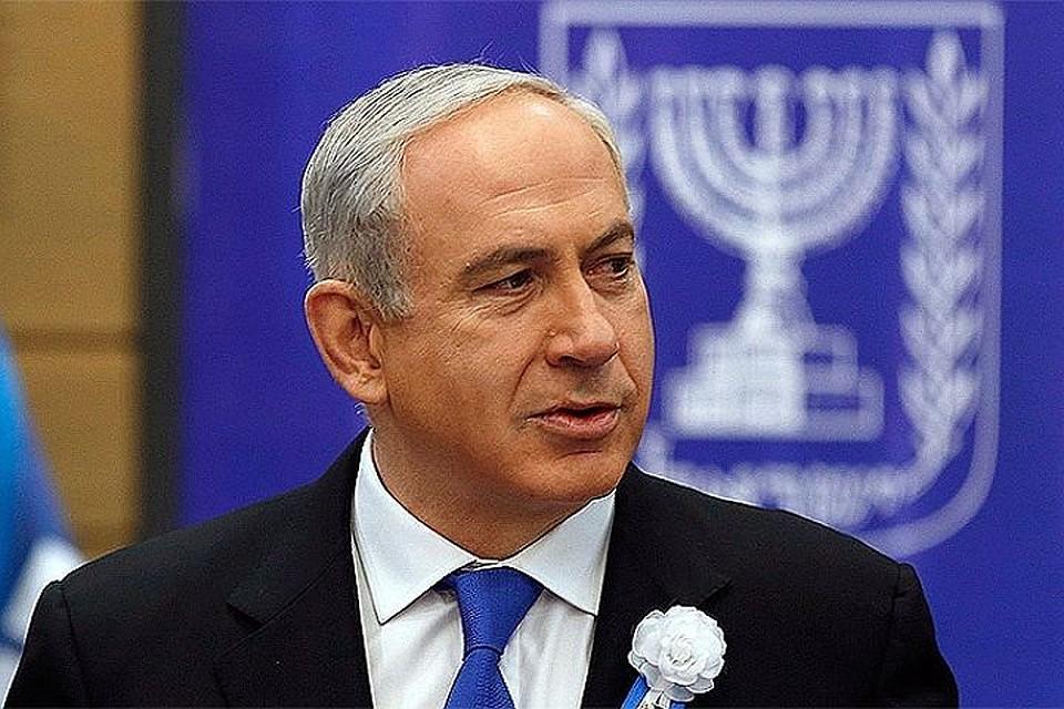 Нетаньяху назвал ООН «домом лжи» перед голосованием поИерусалиму наГенассамблее