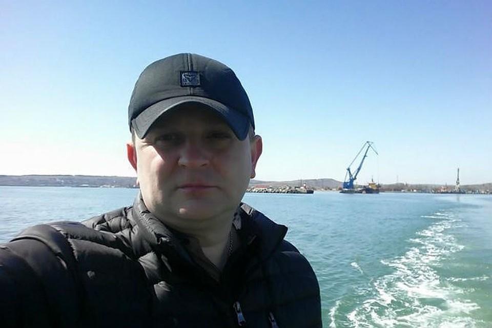 Бывшему министру транспорта Крыма Цуркину назначили три года условно