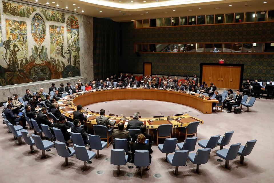 Пушков: США находятся визоляции после голосования Генассамблеи ООН поИерусалиму