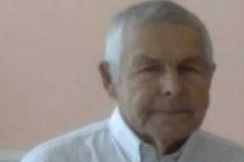 ВСтаврополе ищут пропавшего пенсионера