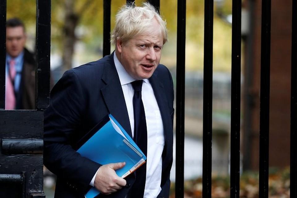 Министр иностранных дел Великобритании объявил, что является «убежденным русофилом»
