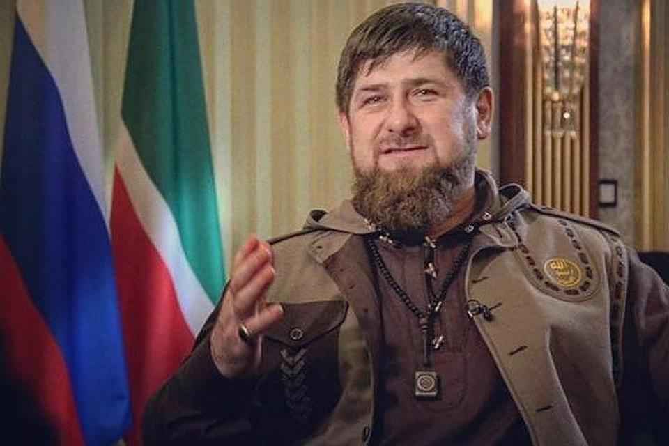 Кадыров поведал о«шайтанах», посланных исполнять теракты вЧечне