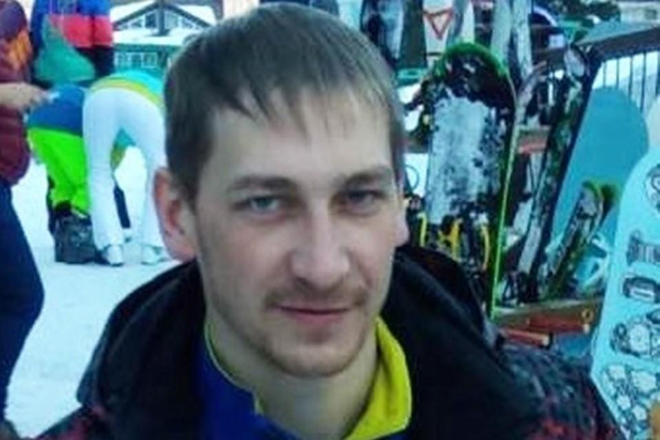 ВЛенинске-Кузнецком ищут 32-летнего мужчину сшрамом