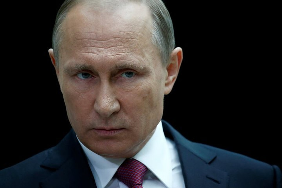 Путин: Российская Федерация открыта ксотрудничеству совсеми странами