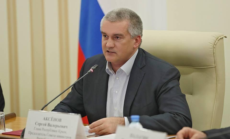Руководитель Крыма объявил орасхищении неменее 100 млн руб здешним ГУПом