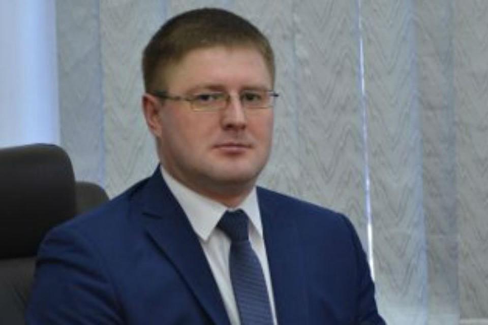 ВКировской области назначили нового министра индустриальной политики