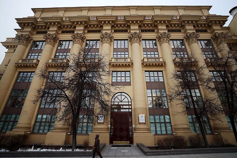 Приставы сняли арест снескольких активов АФК «Система»