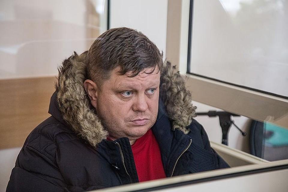 Виновный в погибели  вице-спикера заксобрания Прикамья вышел изколонии поУДО