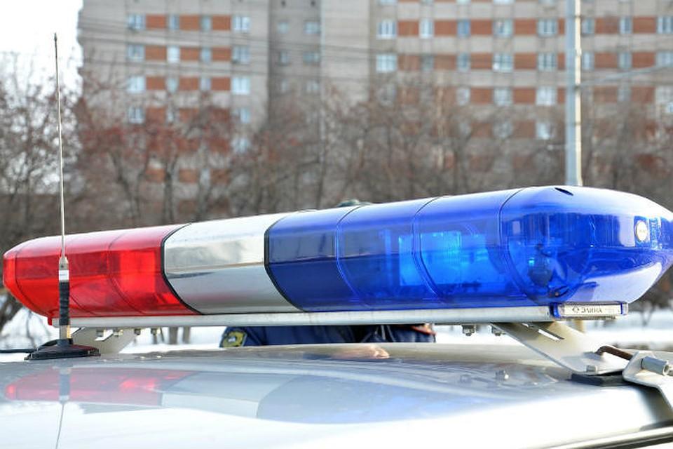 ВКазани шофёр совершил наезд напенсионера и исчез сместа происшествия
