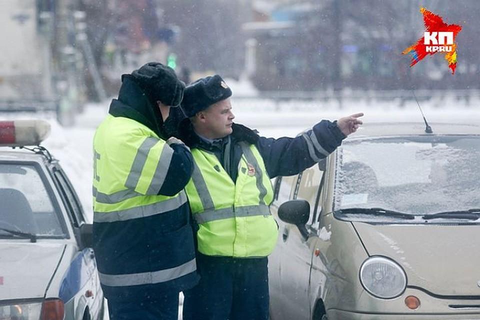 НаСреднем Урале всамом начале года задержали 250 нетрезвых водителей