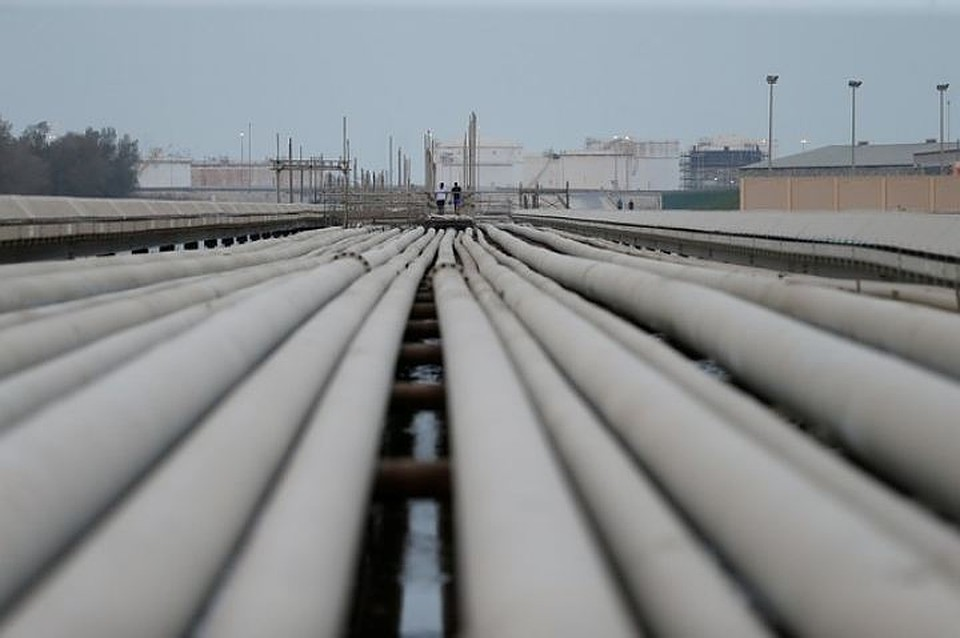 Польша подпишет сРФ договор нагаз без привязки кцене нефти