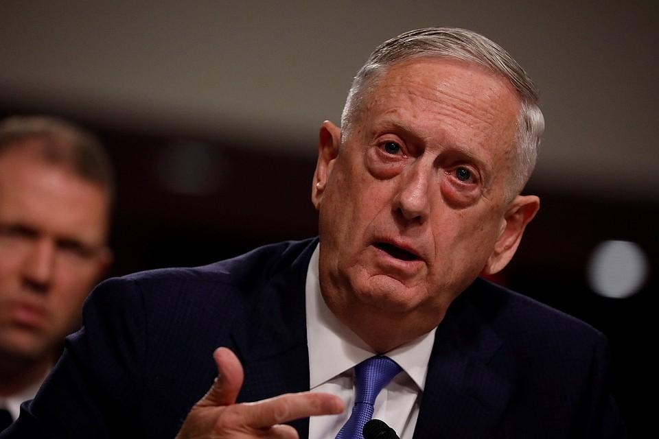 ВПентагоне говорили о новейшей военной стратегии