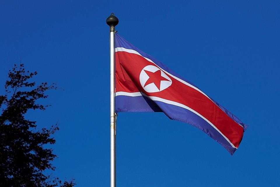 ВЮжной Корее сообщили опроблемах создоровьем уКим Чен Ына