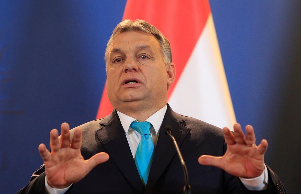 Слова Орбана о«мусульманских захватчиках» закономерны— Гаспарян