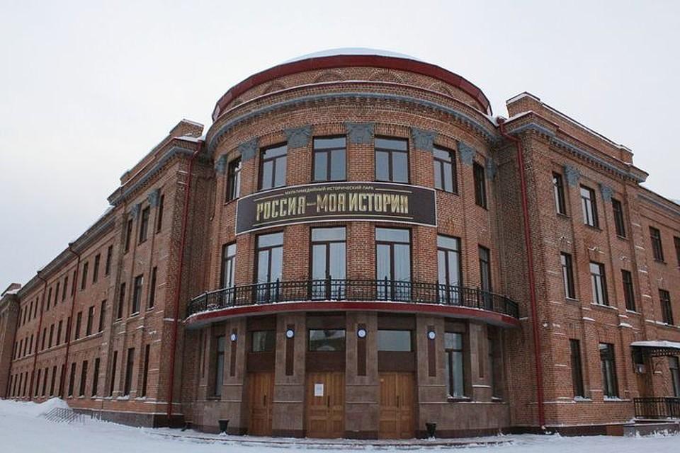 Омский исторический парк продолжит работать бесплатно
