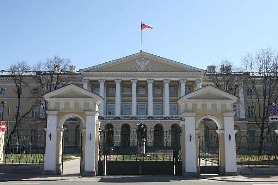 Администрация Петербурга оформит подписку наэротические каналы