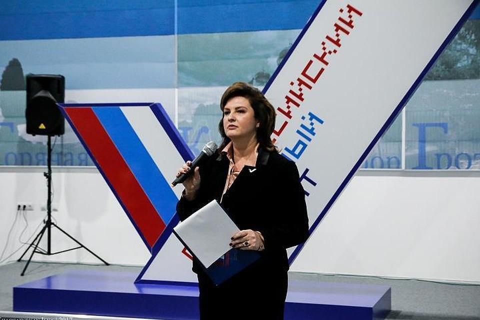 Нам предстоит большая работа— Сопредседатель штаба Владимира Путина
