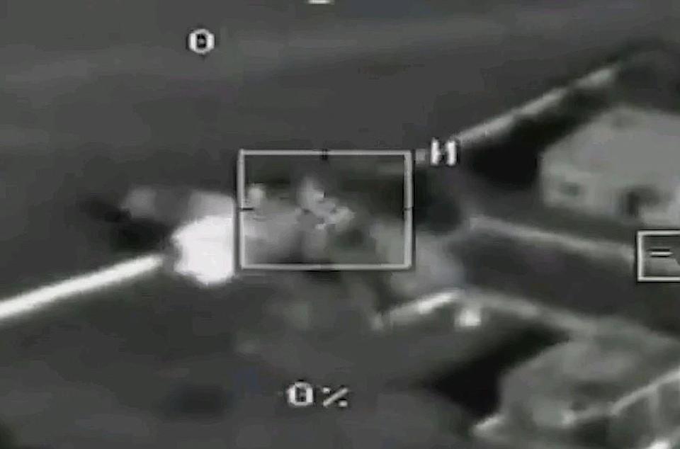 Уничтожены боевики, обстрелявшие российскую базу вСирии 31декабря