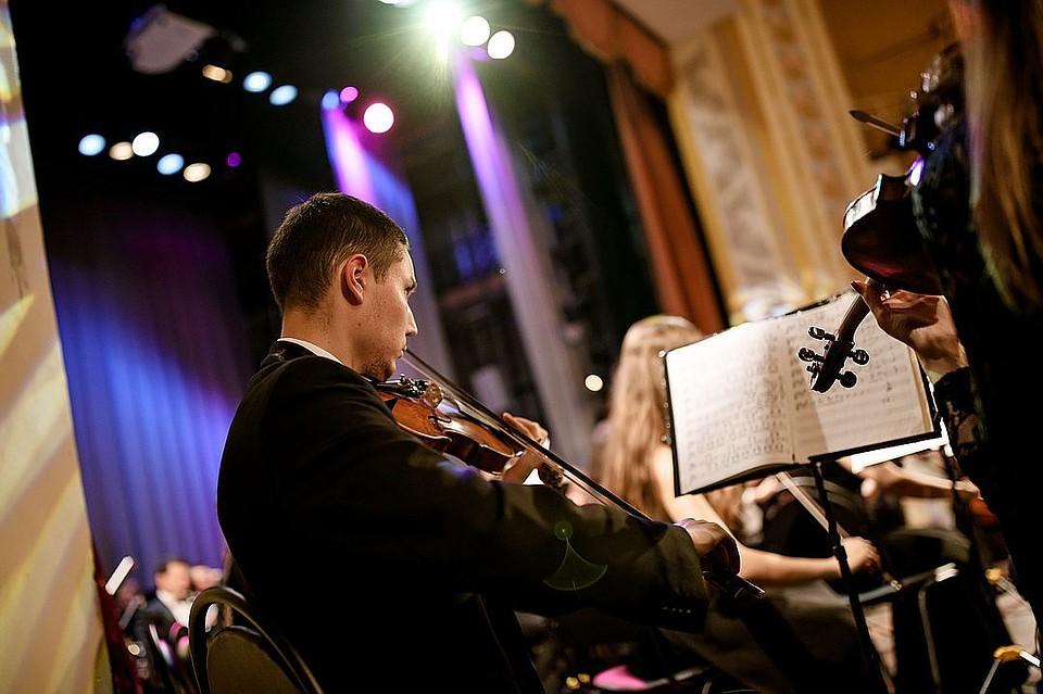 Филармонический оркестр исполнит музыку из Звёздных войн и Списка Шиндлера