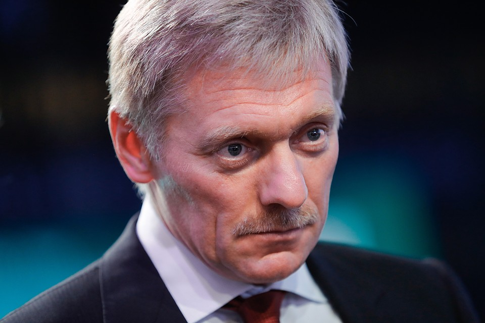 Песков: вопрос орегулировании деятельности ЧВК неотносится кпрерогативе Кремля