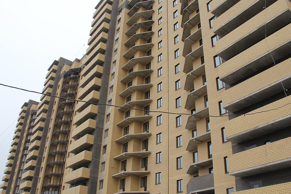 Воронежская область заняла 7-е место врейтинге этажности жилищного возведения