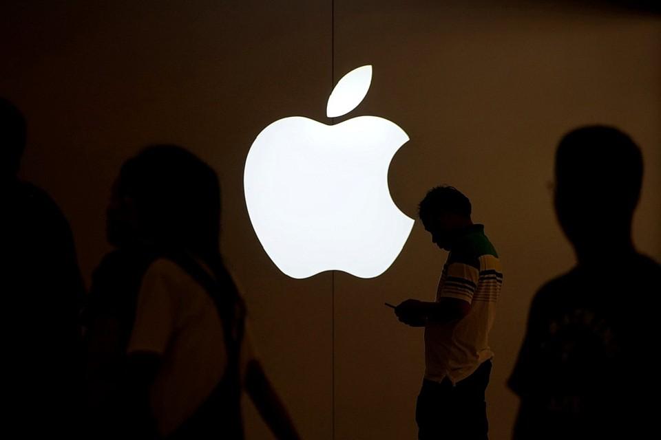 Apple инвестирует в экономику США более $30 млрд в течение пяти лет