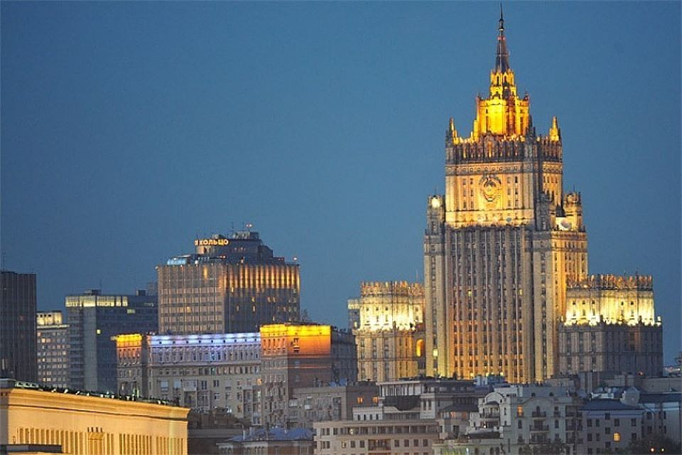 МИД России потребовал отПольши разъяснить запрет навъезд политологу