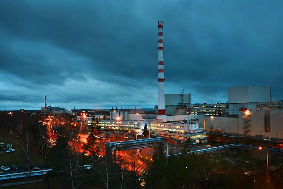 20января наЛАЭС установят рекордную выработку электрической энергии