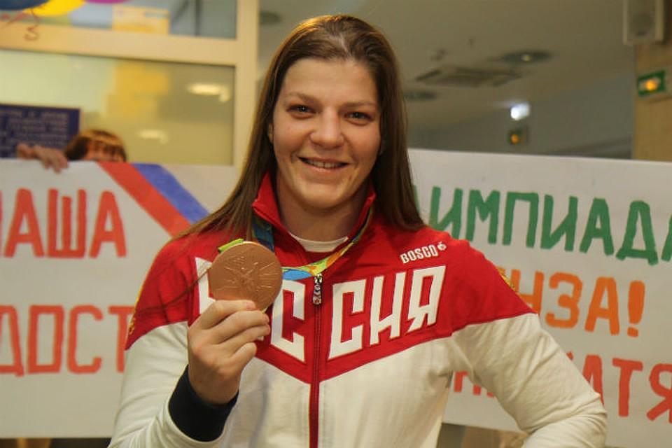 Русские борцы-вольники завоевали три золотые медали настарте мемориала Ярыгина