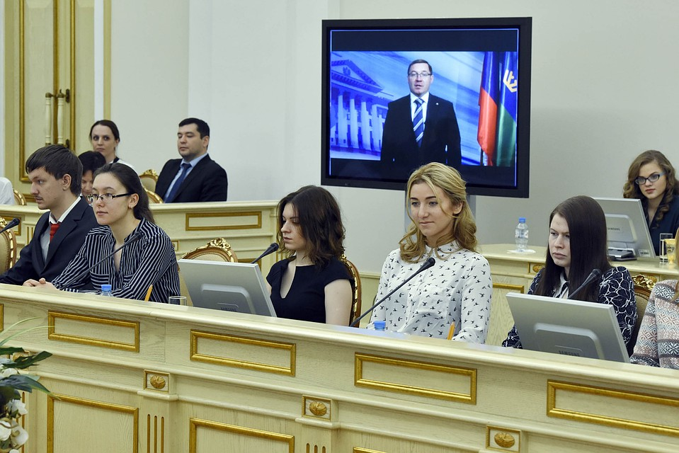 Холманских провел вТюмени совещание сруководителями правоохранительных органов