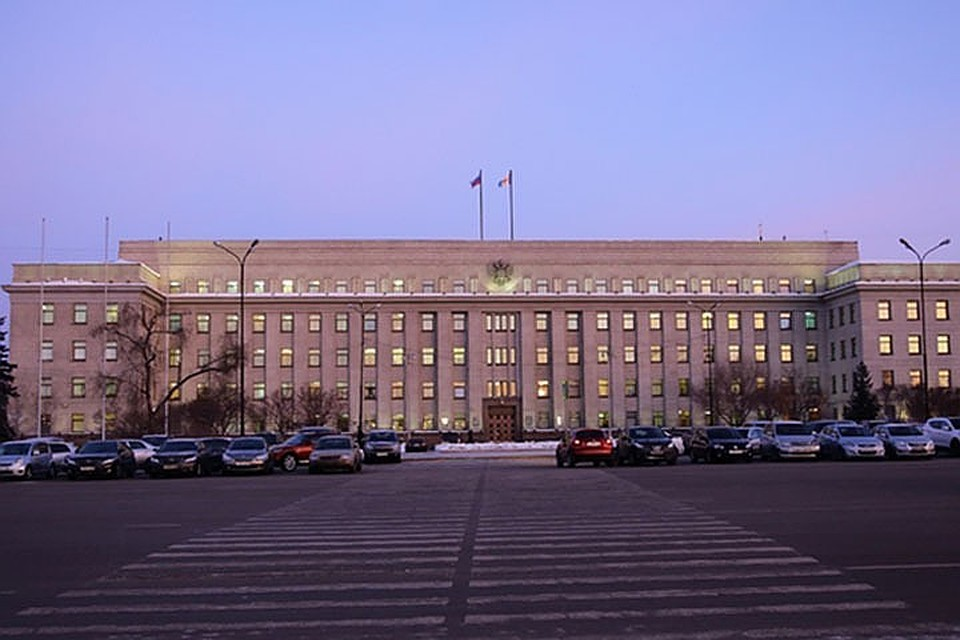 Тульская область вошла вТОП-3 медиарейтинга регионов по«майским указам»