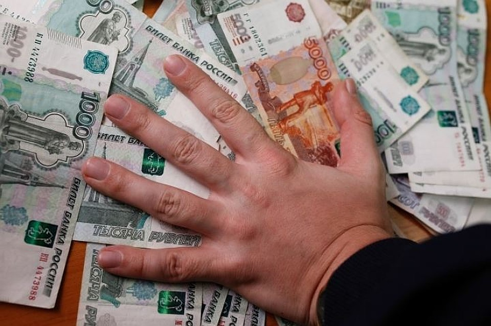 Работникам «Дальмостостроя» выплатили долги в146 млн руб.