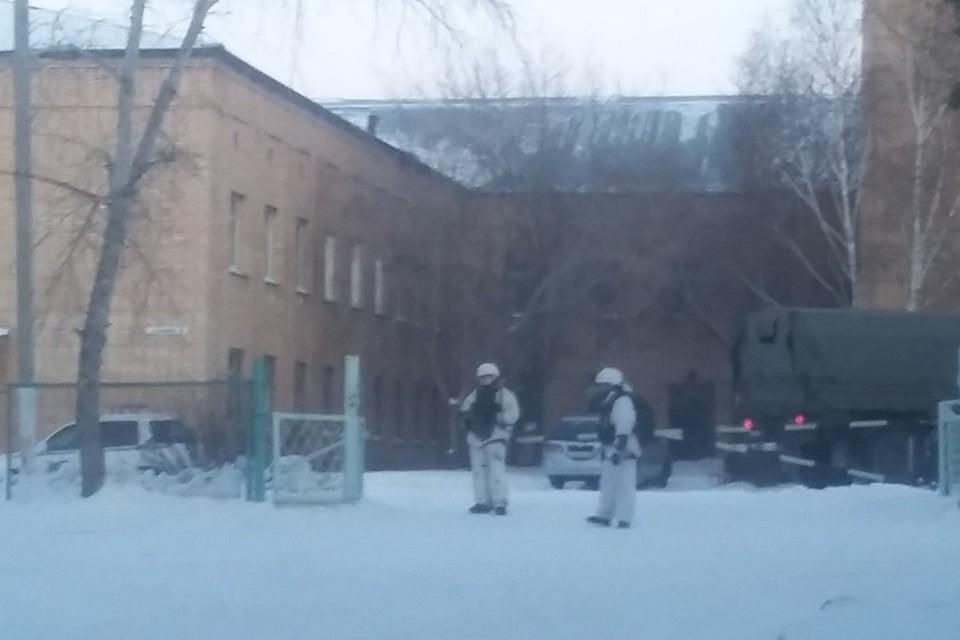 Бастрыкин назвал халатность основной предпосылкой ЧП в русских школах