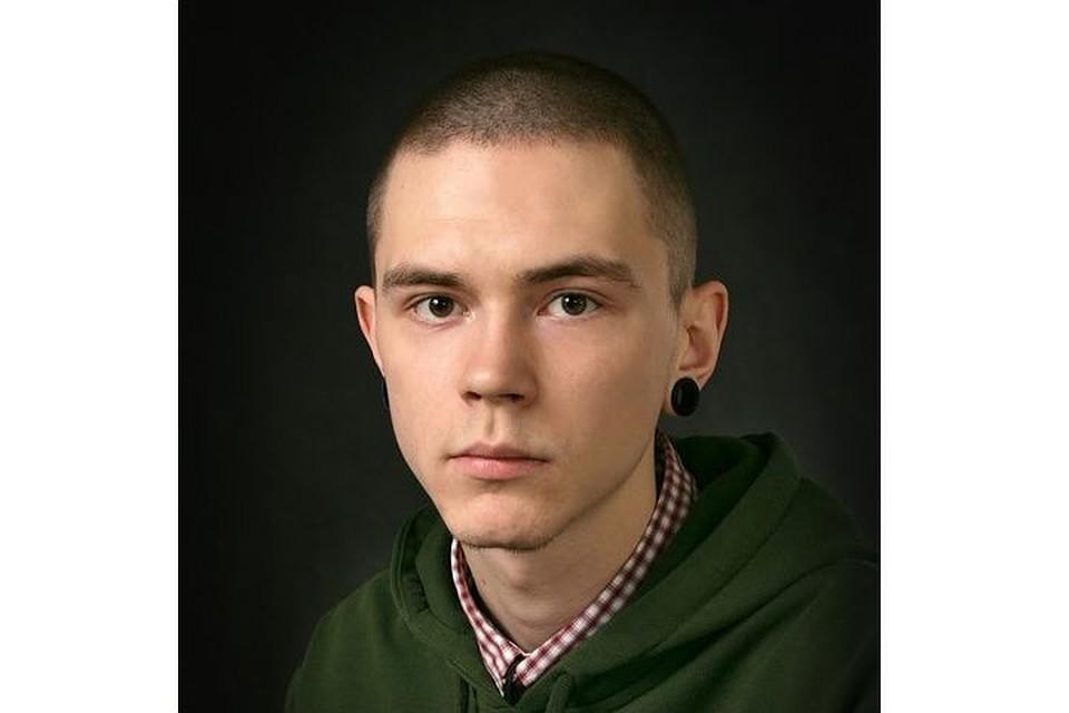 Юного человека стоннелями вушах разыскивают вНовосибирске