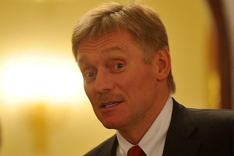 Кремль прокомментировал утечку данных овоенных базах США из-за фитнес-трекера