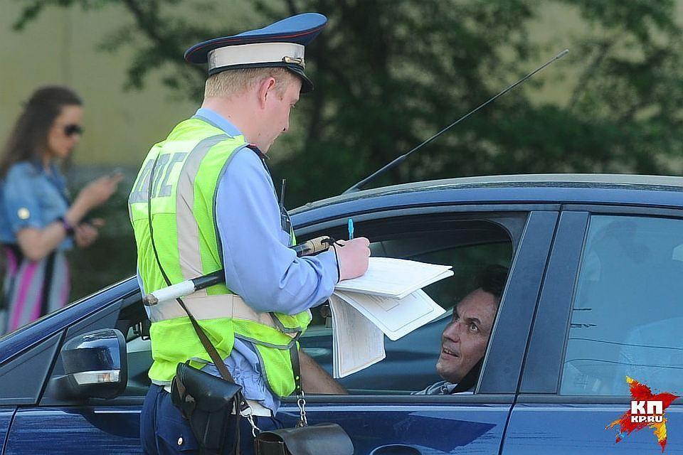 ВГИБДД просят непаниковать из-за замены водительских удостоверений