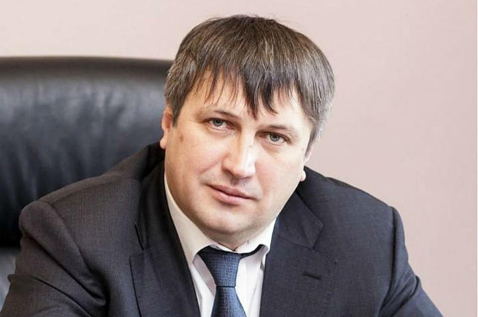 Иван Носков назначен и.о. заместителя руководителя администрации Нижнего Новгорода