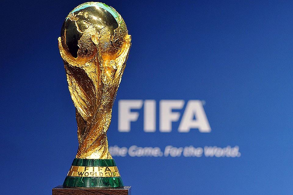 Лукашенко иКубок мира пофутболу FIFA